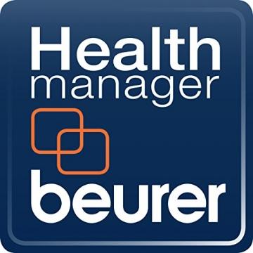 Beurer BF 100 Body Complete Diagnose Pro Diagnosewaage - 7
