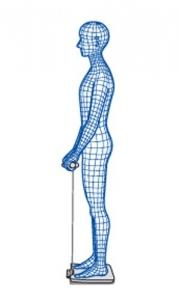 Tanita BC-601 Segment Körperanalysewaage Praxistest