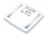 Beurer BF 400 Diagnosewaage, weiß - 1