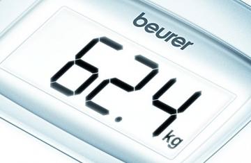 Beurer BF 400 Diagnosewaage, weiß - 3