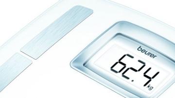 Beurer BF 400 Diagnosewaage, weiß - 6