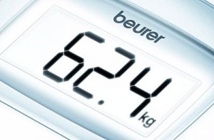 beurer bf 400 display