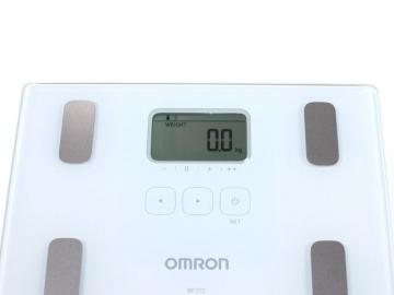 Omron BF 212 Display