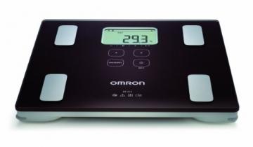 Omron BF214 Körperanalyse Monitor - 3