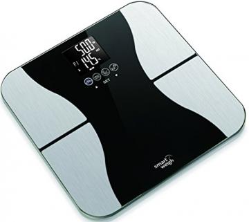 Smart Weigh SBS500 Funktionen