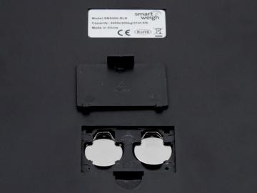 Smart Weigh SBS500 Batterien