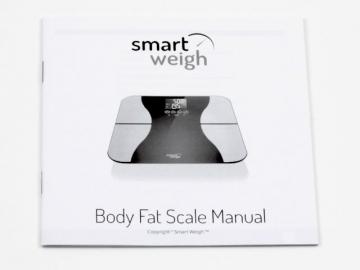 Smart Weigh SBS500 Bedienungsanleitung