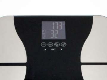 Smart Weigh SBS500 Display