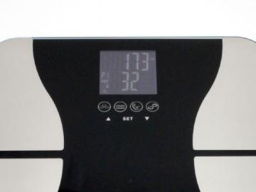 Smart Weigh SBS500 Display