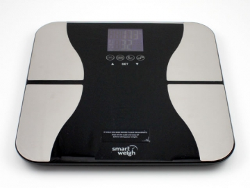 Smart Weigh SBS500 Test