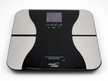 Smart Weigh SBS500 Test
