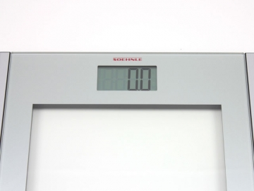 Soehnle 61350 PWD SilverSense Display