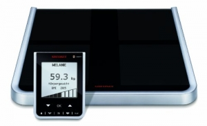 Soehnle 63760 BB Comfort Select Bedienung