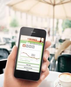 Soehnle Web Connect Analysis 63340 Fitness App