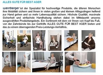 Weinberger 44275 Personen Waage - 2