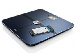 Withings WS-50 Smart Body Analyzer, schwarz - 1