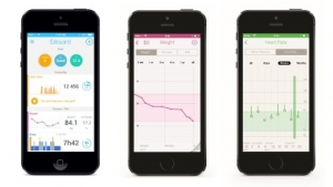 Withings WS-50 Health Mate App