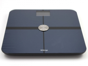 Withings WS 50 Smart Body Analyzer Test