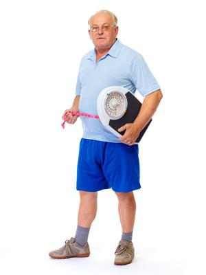 Personenwaage fuer Senioren Test