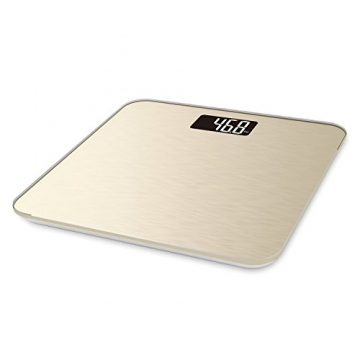 Smart Weigh SLS500-GLD Personenwaage Test