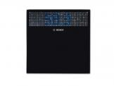 Bosch PPW1010 Gewichtswaage elektronisch Axxence Crystal, Display bestehend aus 333 Swarovski Elements, schwarz - 1