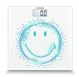 Soehnle 63776 Personenwaage Digital Smiley Island Life - 1