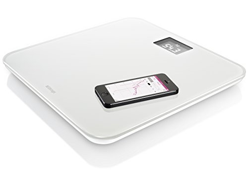 Withings WS-30 Online-Waage Test
