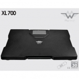 My Weigh xl-700 Personenwaage Test
