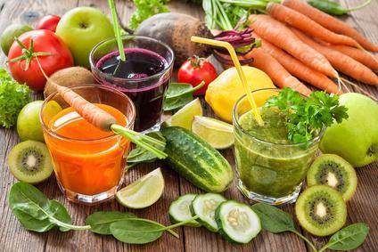 Welche Lebensmittel sind gesund?