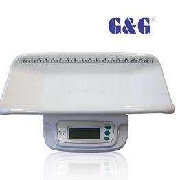 G&G elektronische Babywaage Test