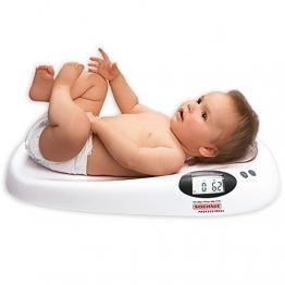 Soehnle Babywaage Home 8310.01 Test