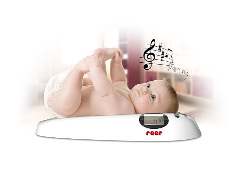 Reer Babywaage 6409 Test
