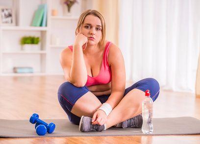 Welches Training bei Übergewicht ist zu empfehlen?