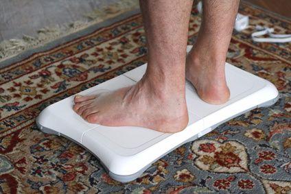 Körperwaage auf Teppichboden - Das muss beachtet werden