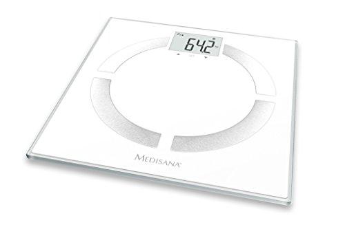 Medisana BS 444 connect Körperanalysewaage