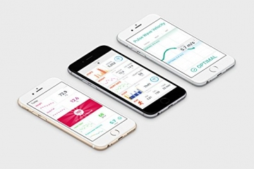 Withings Health Mate App Test