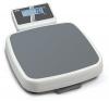 Professionelle Step-On-Personenwaage [Kern MPD 250K100M] mit Eich- und Medizinzulassung, Wägebereich [Max]: 250 kg, Ablesbarkeit [d]: 100 g, Netzadapter (extern) serienmäßig -