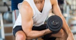 Was bedeutet Muskelmasse?
