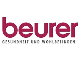 Beurer Hersteller Logo