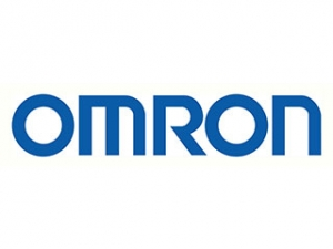 Omron Waage Logo