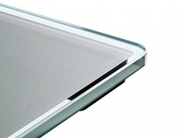 Soehnle 63855 Digitale Personenwaage Style Sense Comfort 400, silver - 5